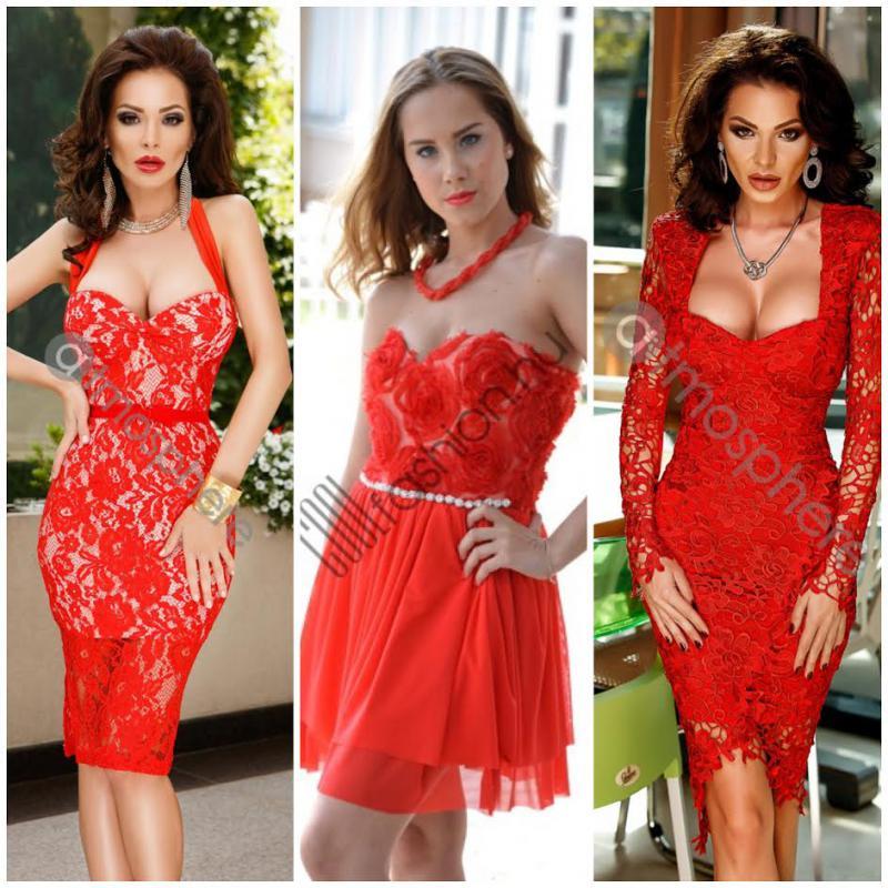 Új sikk a menyecske ruha trendekben - Cool Fashion f590d0185c