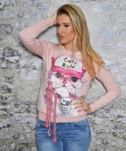cicas pulover