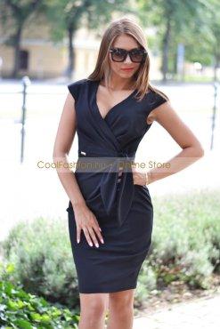 betty fekete ruha mystic day
