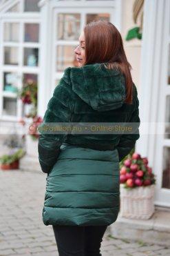 steppelt szőrmés kabát debrecen